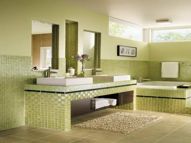 TOP 5 Modern Bathroom Color Ideas that Makes you Feel Comfortable ...