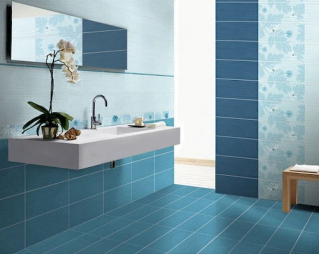 Top 5 Modern Bathroom Color Ideas That Makes You Feel Comfortable