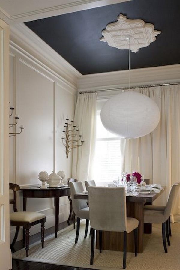 20 Stylish Ceiling Design Ideas