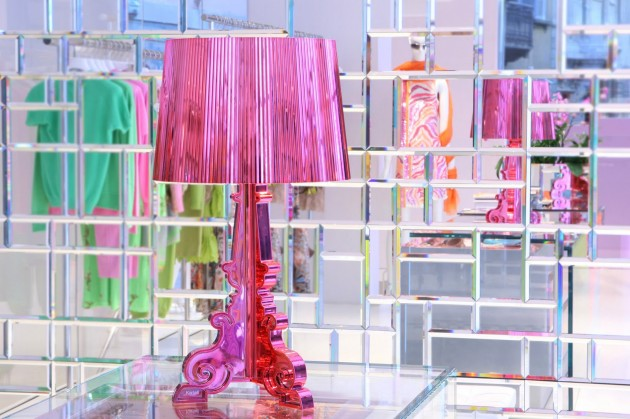 Kartell   The Famous Plastic Culture
