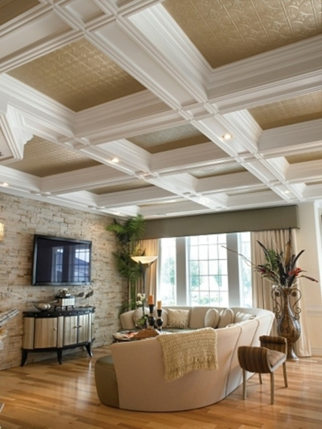 20 stylish ceiling design ideas