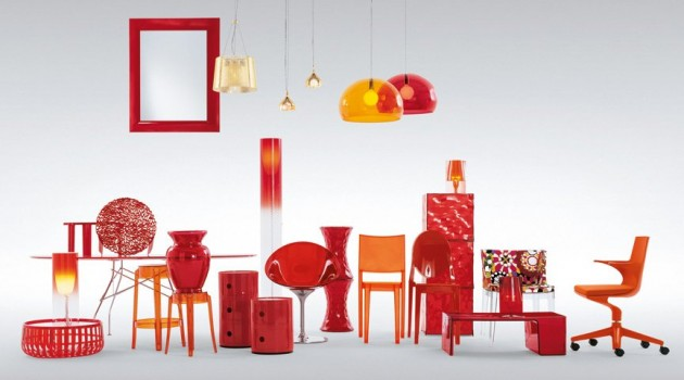 Kartell – The Famous Plastic Culture
