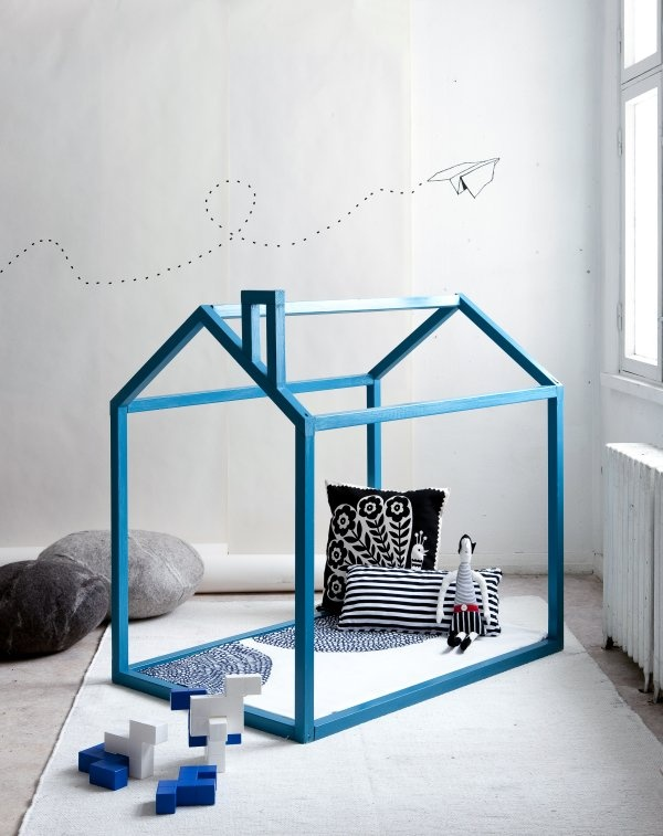 20 DIY Adorable Ideas for Kids Room