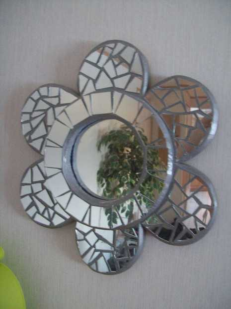 13 Amazing Ideas How to Reuse Your Broken Mirror