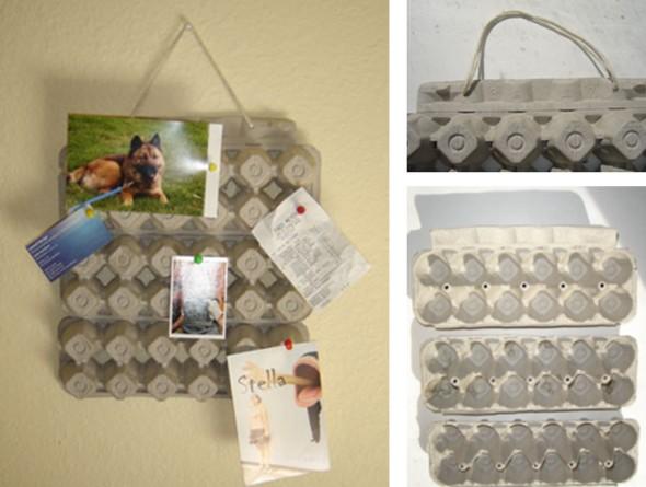 20 Creative DIY Egg Carton Ideas