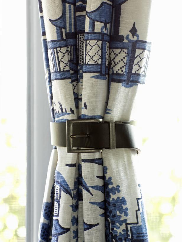 18 DIY Cool Ideas How to Reuse Your Old Belts