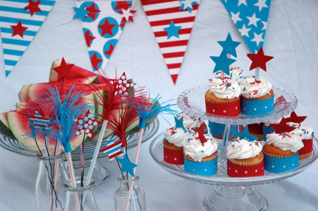 2.fiskars._com__Crafting__Projects__Entertaining-Parties__Decorations__Stars-and-Stripes-Table-Crafts#.UcuKf_mmgjY