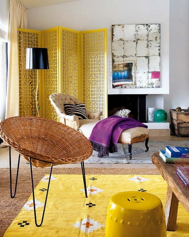 20 amazing bohemian chic interiors - Bohemian Design Ideas
