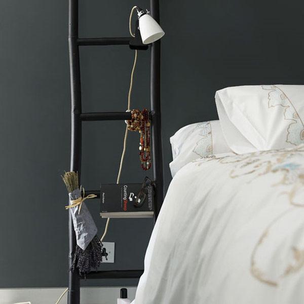20 Adorable DIY Nightstands