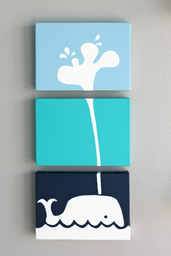 Creative wall art for kids room. & 20 DIY Adorable Ideas for Kids Room