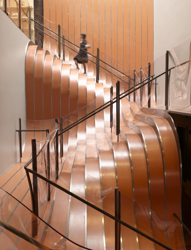 20 Unique Staircases