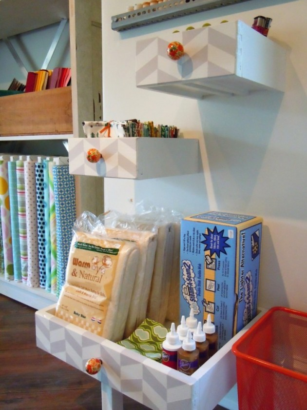 20 Diy Ideas How to Reuse Old Drawers