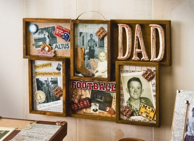 The Best DIY Father's Day Gifts