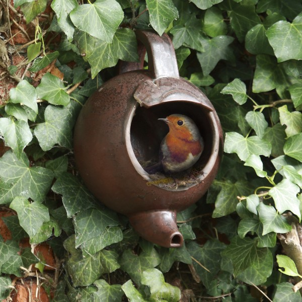 10 Delightful DIY Birdhouses