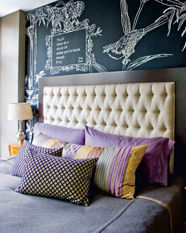 Etonnant 25 Amazing Chalkboard Wall Paint Ideas