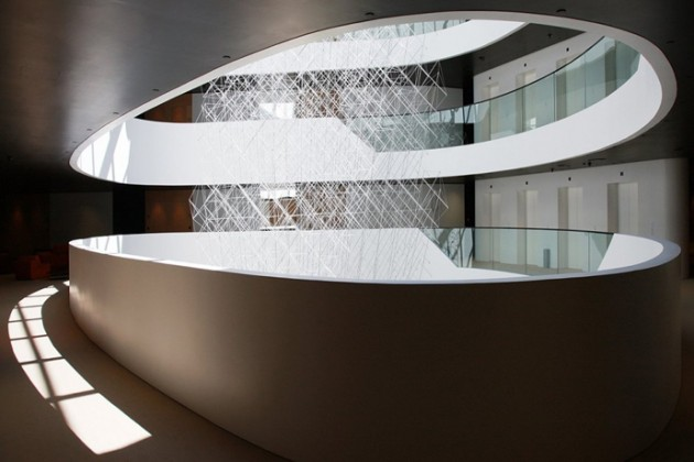 Hotel Lone by 3LHD Architects