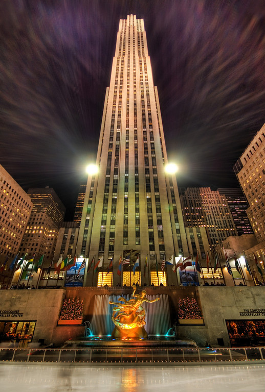 30 Amazing Urban Landscape Photographies by Trey Retcliff