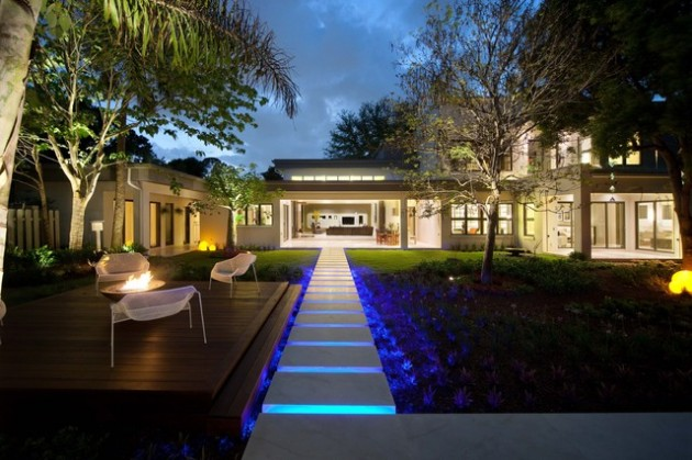 Inspiring Ideas to Light up Your Yard and Make it More Attractive