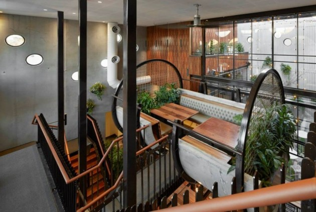 Prahran Hotel In Melbourne By Techne Architects