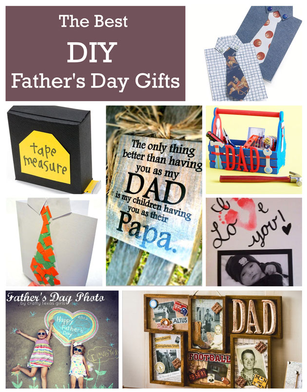 Diy fathers day gifts the image kid has it for Best gifts for fathers day