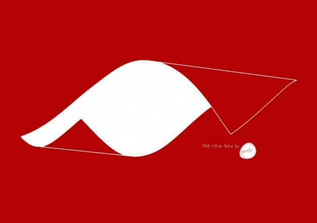 The Cola-Bow by Penda