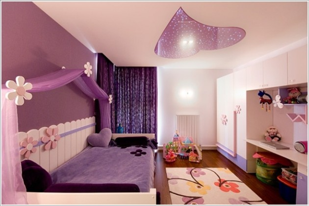36 Trendy Teen Room Design Ideas