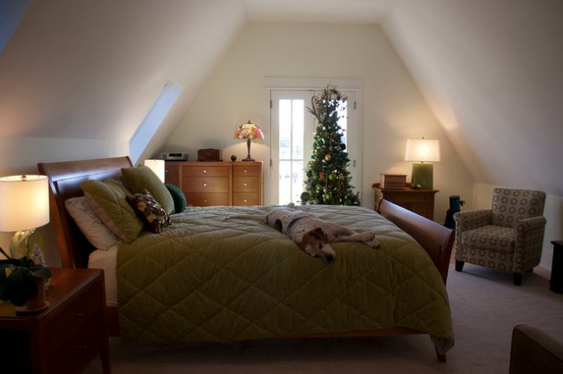 Attic Design Ideas mansarda1 inspiring attic design ideas for the exquisite space you want to create 20 Stunning Attic Room Design Ideas