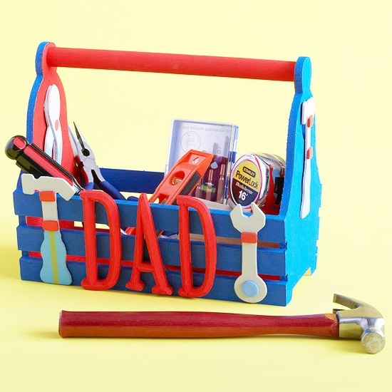The Best DIY Fathers Day Gifts