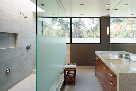 Luxury Glass Showers