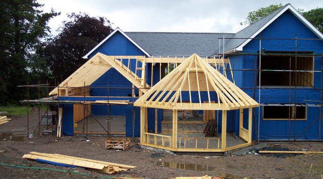 What you should know before planning a conservatory build?