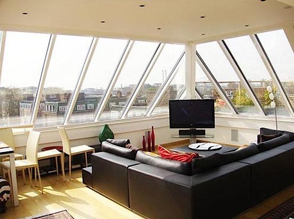 20 Stunning Attic Room Design Ideas