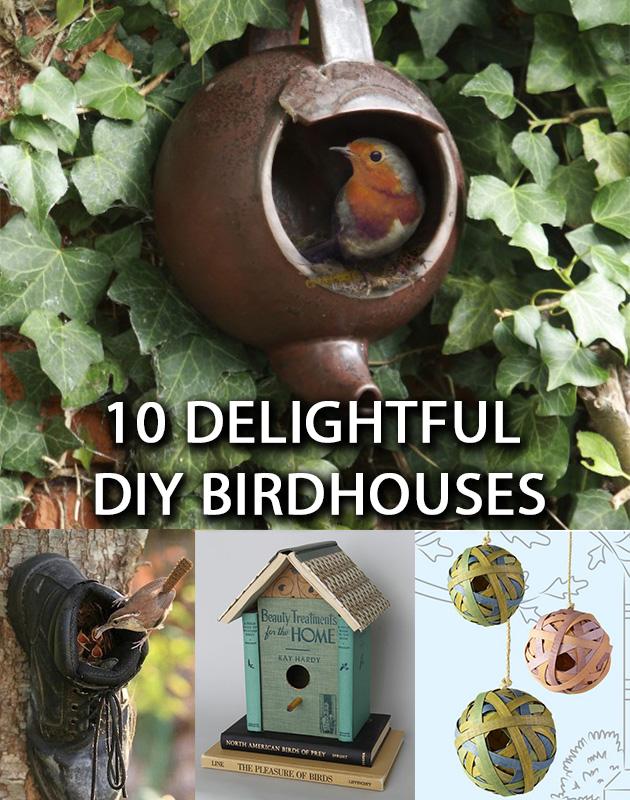 diy-birdhouses