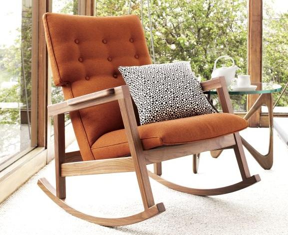 23 Modern Rocking Chair Designs