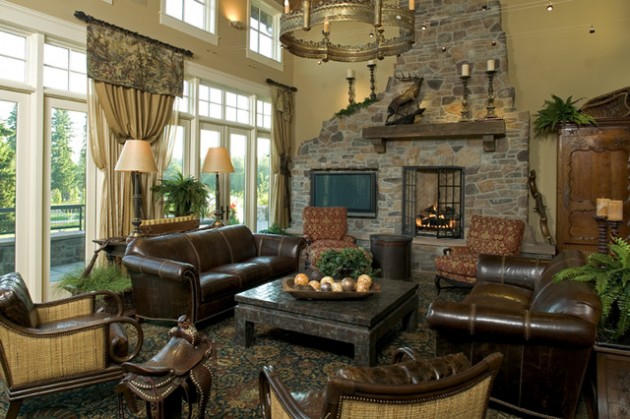 5 Tips to Improve Your Old Wood-Burning Fireplace