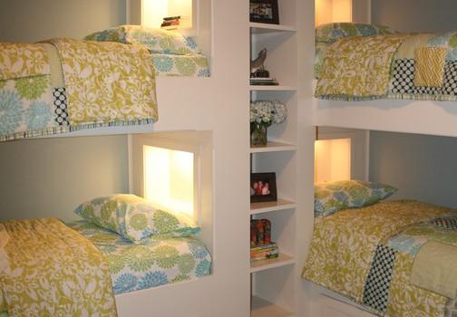 23 Inspiring Ideas of Furniture Built-In Lights