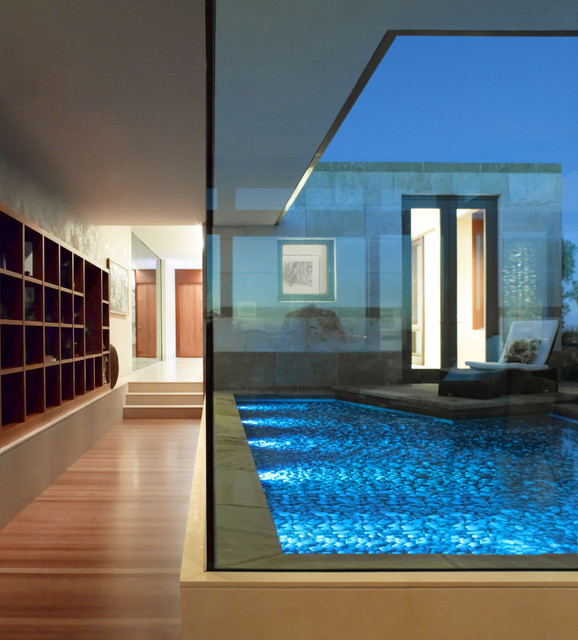 Modern Architecture Home Design: 40 Fancy Swimming Pools For Your Home