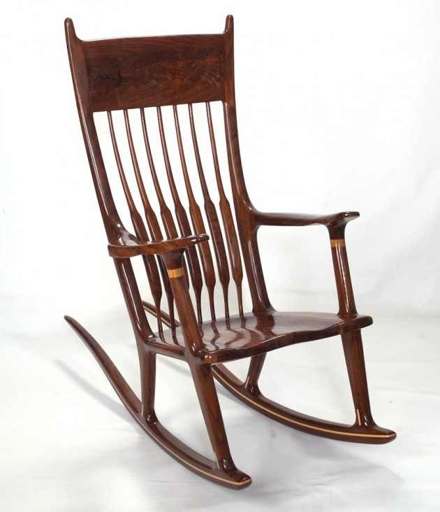 download designs for rocking chairs plans free