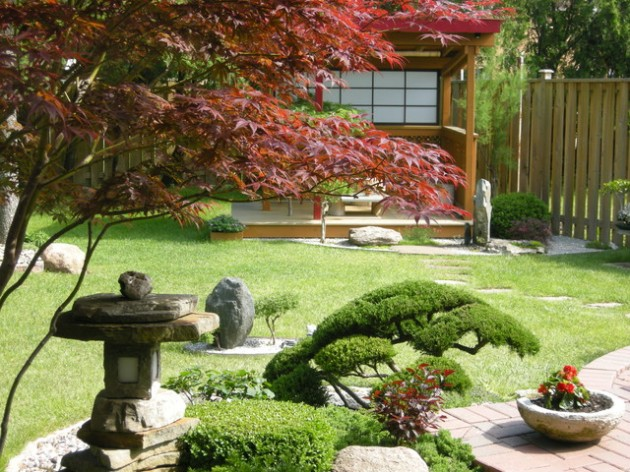 want your very own zen garden write to vandanaartyplantzcom - Minecraft Japanese Rock Garden