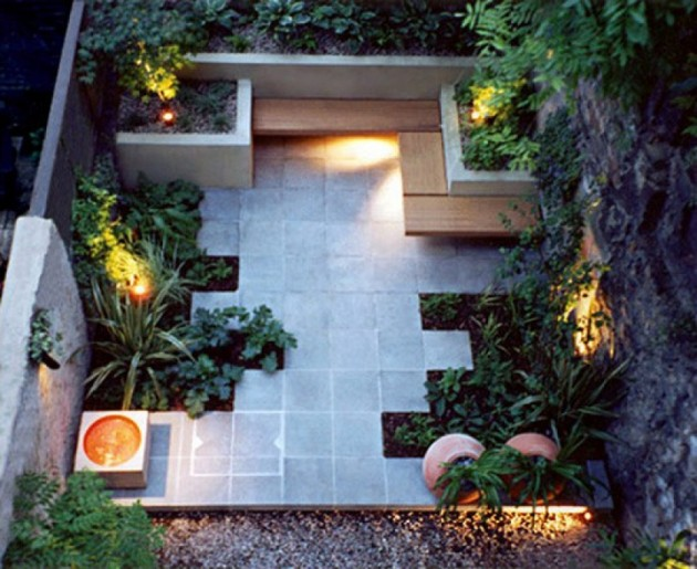 30 magical zen gardens - Home Zen Garden