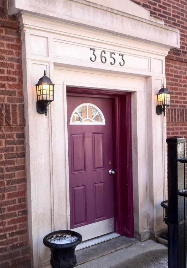Colors For Front Doors