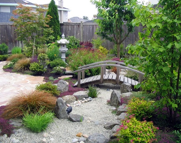 48 Magical Zen Gardens Adorable Zen Garden Designs