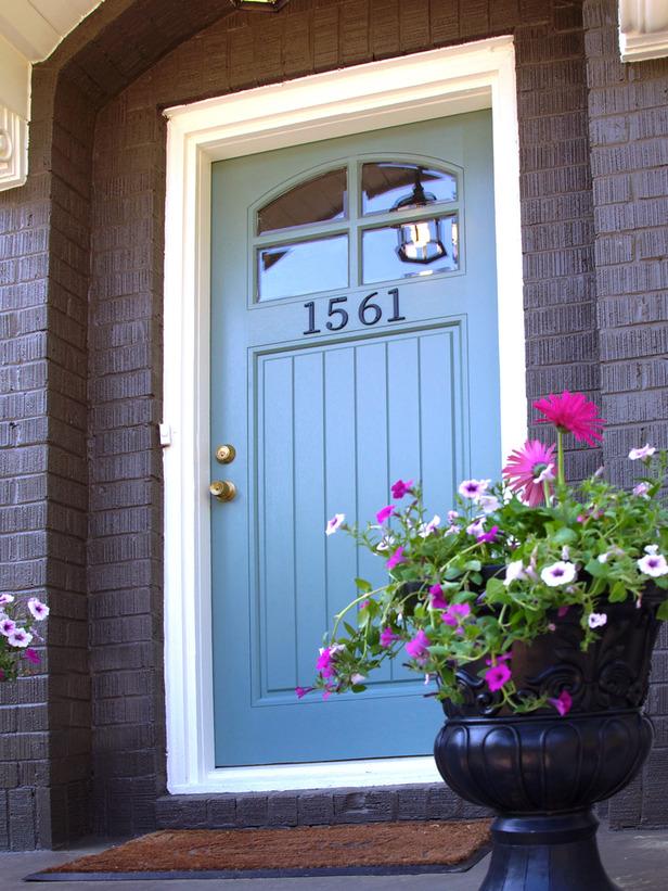 Outside Home Paint Colors Ideas
