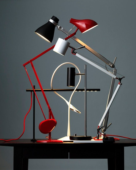 Home Office Lighting Lamps