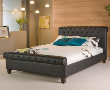 Choose The Right King Size Bed Frame