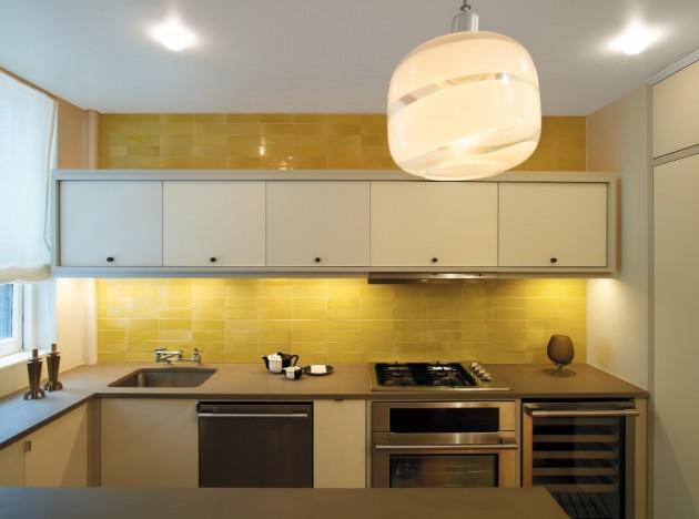 40 Extravagant Kitchen Backsplash Ideas for a Luxury Look