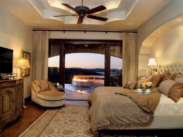 Inspiring Tips for Mediterranean Bedroom Design