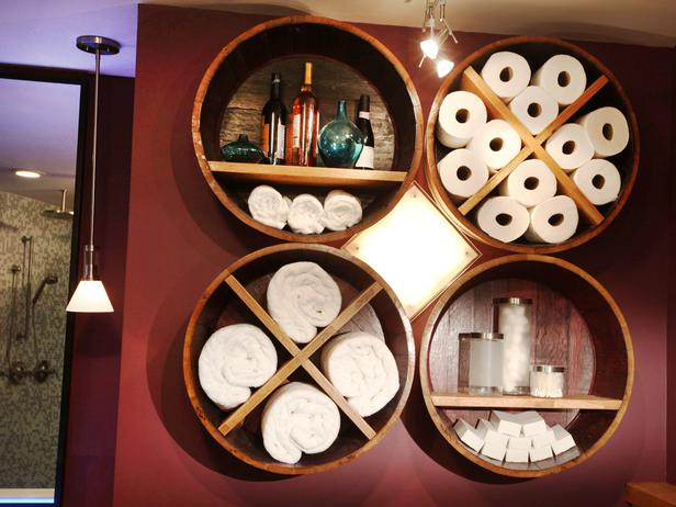 30 Creative and Practical DIY Bathroom Storage Ideas. Creative and Practical DIY Bathroom Storage Ideas