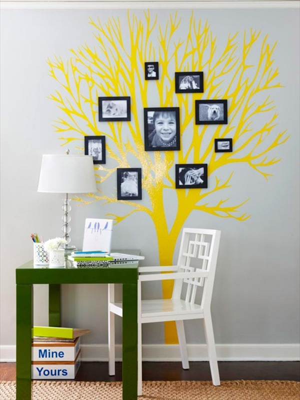 freshnist._com_decorating_15-ideas-about-display-family-photos-on-the-walls_