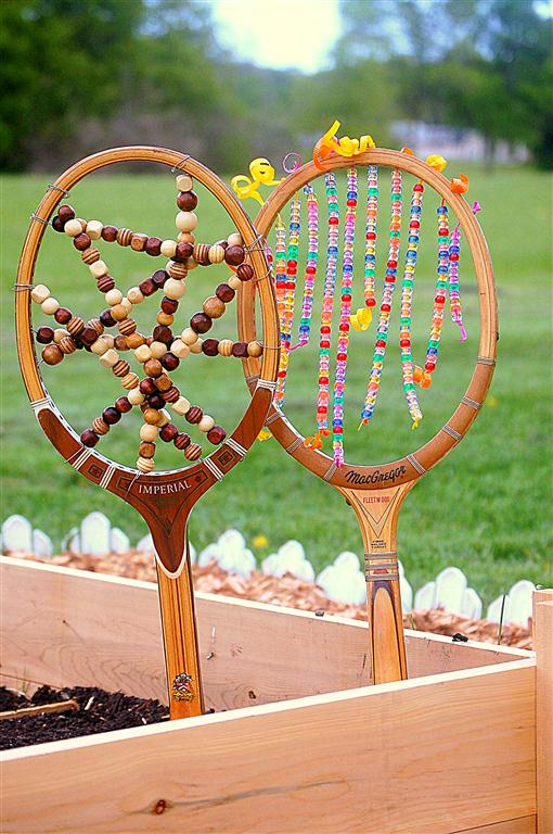 13 Attractive DIY Home Decorations Inspired by Wimbledon