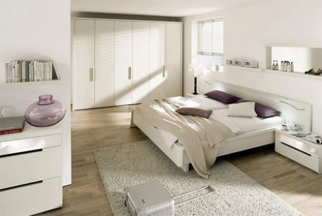 25 fantastic minimalist bedroom ideas - Decoration de maison ...